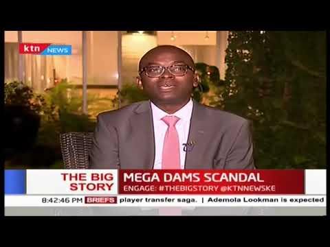 Mega dams scandal (Part 2) |The Big Story