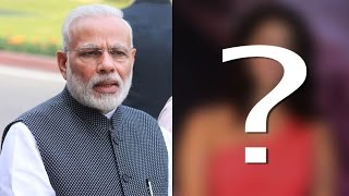 "Narendra Modi is not the ""most searched personality"", then who is it?"