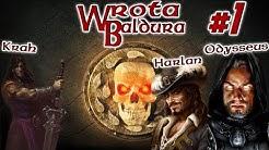 """Cz.1 Wrota Baldura - """"Prolog"""""""