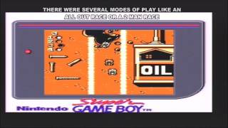 Micro Machines (GB)