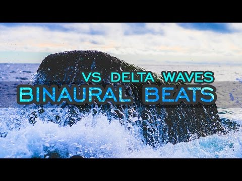 Relaxing Sleep Music with Ocean Sounds ● Waves Tide ● Sleep Delta Waves for pregnant, deep relaxing
