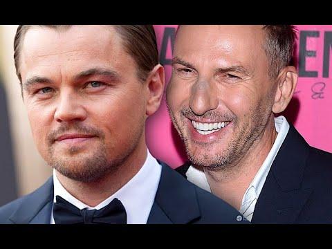 Krzysztof Gojdź imprezuje z Paris Hilon na jachcie u Leonardo DiCaprio!