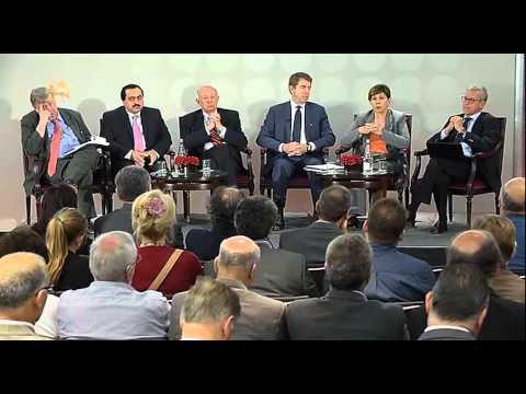 Iran nuclear panel-Paris-12 June 2015