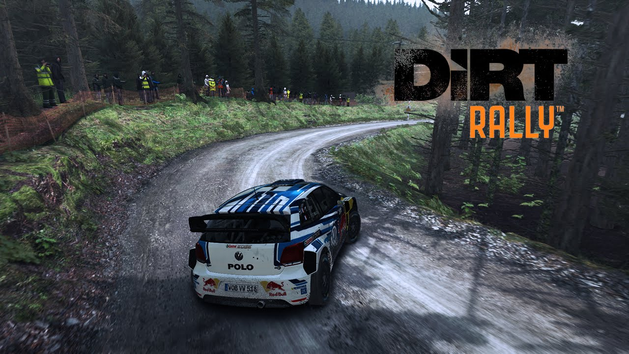 Racing Car Live Wallpaper Android Dirt Rally Fferm Wynt Volkswagen Polo R Wrc 02 44