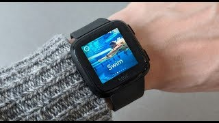 Fitbit Versa Review, Unboxing And Walk-Through