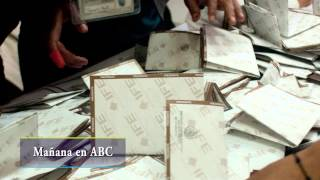 Avance de tu Periódico ABC del miércoles 29 de abril de 2015 - Periódico ABC