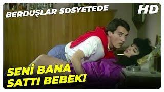 Berduşlar Sosyetede - Oya, Kötü Yola Düşüyor! | Oya Aydoğan Eski Türk Filmi