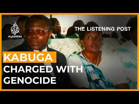 Felicien Kabuga: The man who put hate on Rwanda's airwaves | The Listening Post