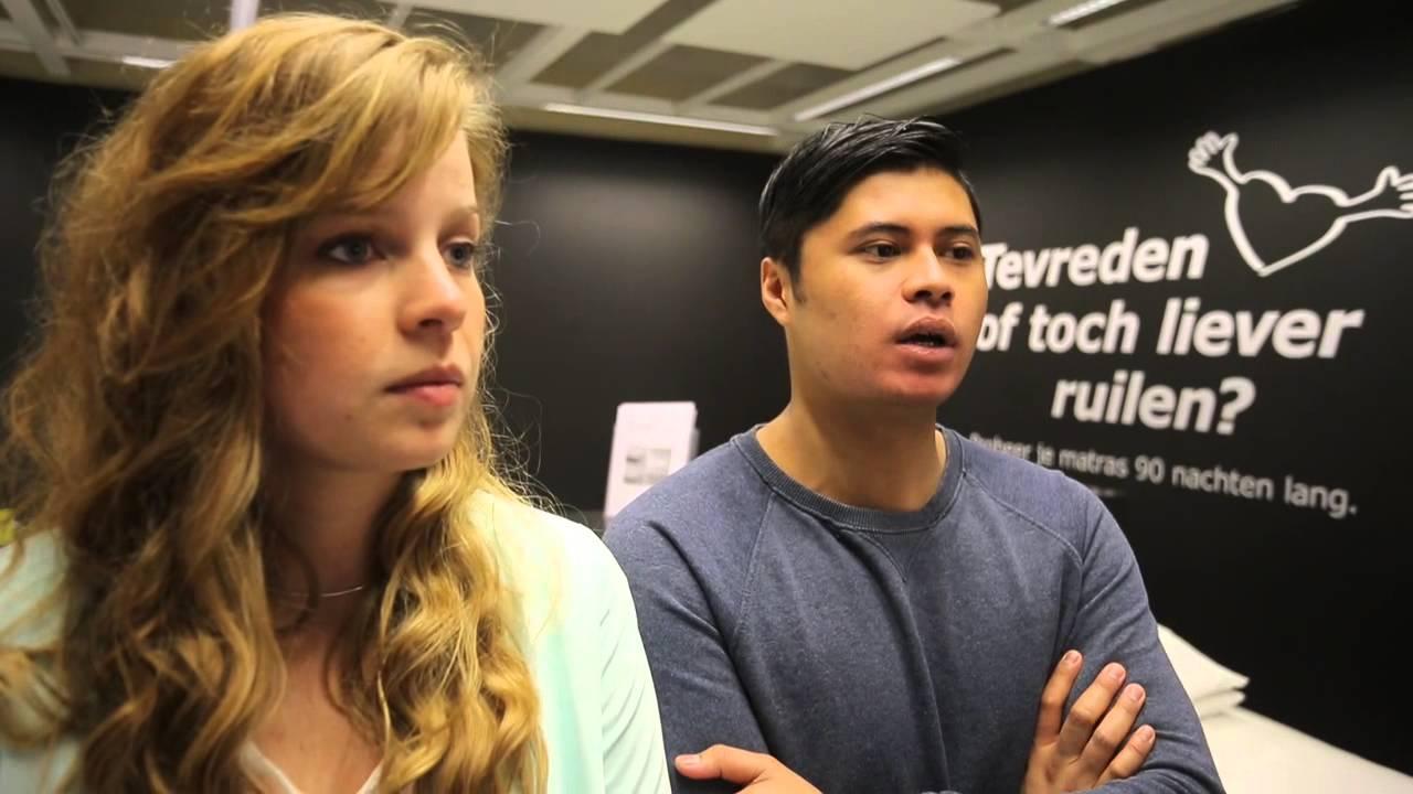 Ikea   slaapkamerbrigade winnaars amsterdam   youtube
