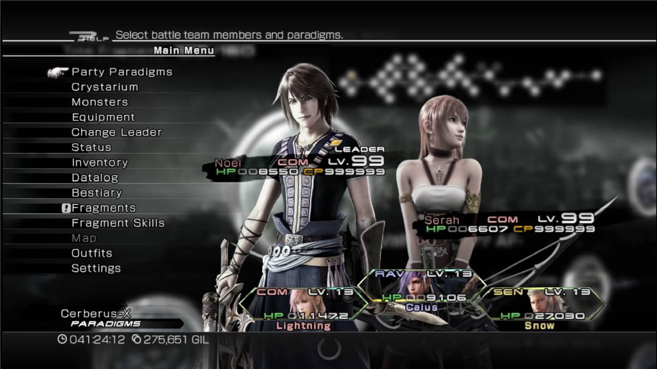final fantasy xiii-2 torrent download