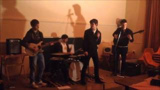 Everyone Else - Not Nineteen Forever (The Courteeners Cover)