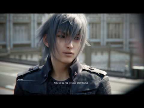 Final Fantasy XV - Let's Play Livestream #10