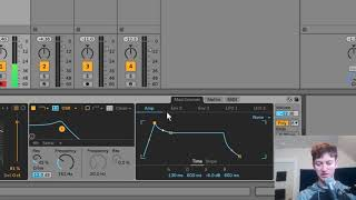 Flume Style Brass Lead with Wavetable