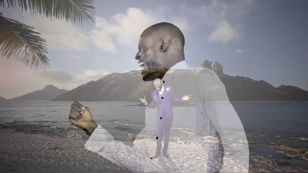 SPIRIT PRAY - Elijah Oyelade [@elijahoyelade]