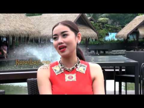 Selfi KDI Tidak Ingin Anaknya Jadi Penyanyi Dangdut