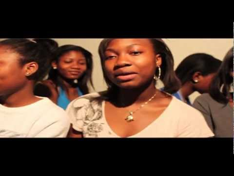 Mothers Day song  LDS and Ghana Wesley Youth New York Nyame Nhyira Mo 2012.mov
