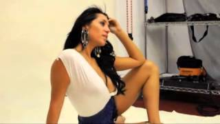 Karttos Studio: Behind the Scenes with Andrea Calle August