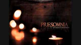 "Presomnia ""(Me And) Your Shadow"" *RARE*"