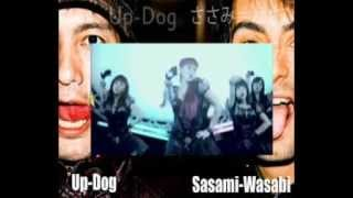 Berryz 工房 - WANT! vs アップドッグ feat. ささみーわさび - ABC Berr...