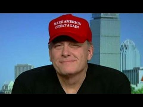 Curt Schilling: Polls are underrepresenting Trump support