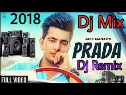 Parada official jass manak Dj mix
