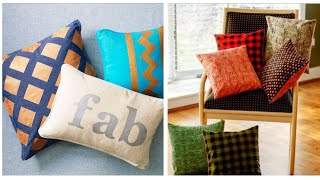 Wow ! Latest Pillow Cover Designs Ideas || pillow Case Designs || Top Classy Pillow cover Style 2018