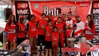 BALI MX Corsa Kejurnas Motocross 2016 Seri 10 Sirkuit Tambakrejo