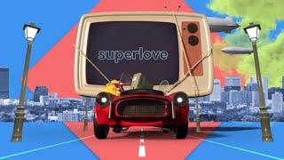 Whethan - Superlove (feat. Oh Wonder) [Lyric ]