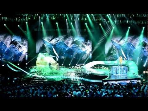 AJL 27 live - Ombak Rindu HD