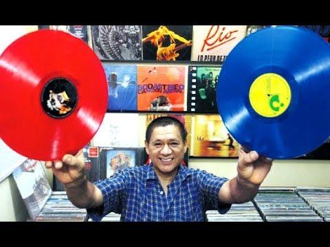 Vinyl Records - Vinyl Report (Edition 2017) Records Store of Sensei [News]