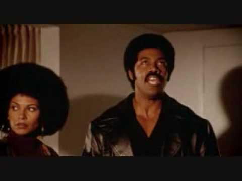 Black Dynamite - Euphoria, shut the fuck up!