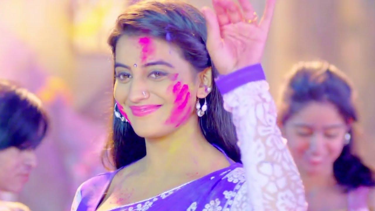 Akshra Singh सबसे जोरदार होली गीत 2019 - होली का रिकॉर्ड तोड़ने वाला वीडियो