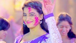 Akshra Singh सबसे जोरदार होली गीत 2018 - होली का रिकॉर्ड तोड़ने वाला वीडियो