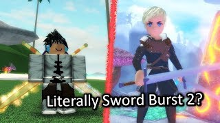 Why I am Concerned for World Zero (Sword Burst 3) | Roblox