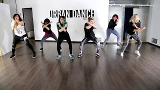 megah bunton tommy lee unkind dancehall choreography