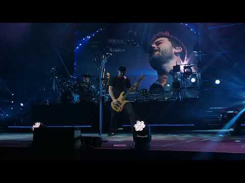 Gotta Be Somebody - Nickelback - México 2018