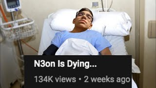 Ronnie 2Ks Son Just FAKED HIS DEATH...........