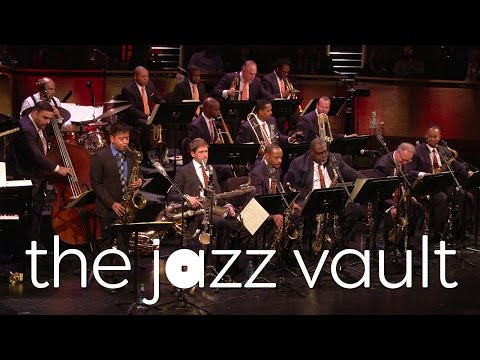 THE ELEPHANT IN THE ROOM from Untamed Elegance  JLCO with Wynt Marsalis