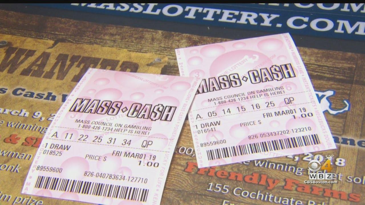 Lottery Mass