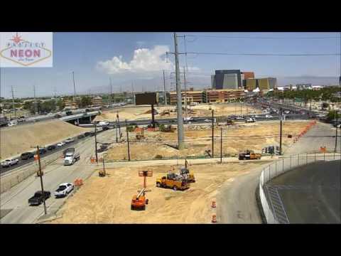 NDOT News: Project Neon Update, Fall 2016