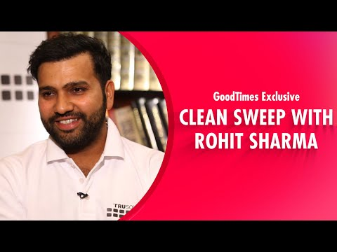 EXCLUSIVE: Rohit Sharma's Cricket Confessions | ICC T20 World Cup