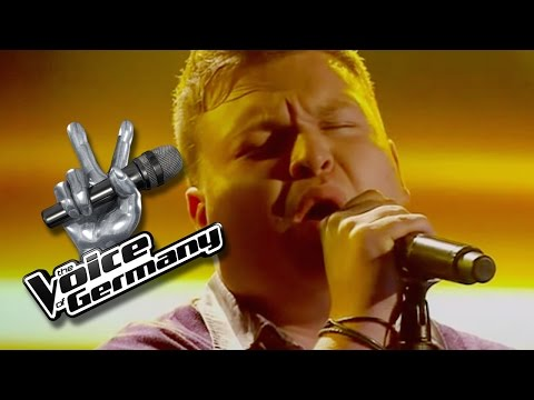 Dancing On My Own - Robyn | Michael Heinemann | The Voice of Germany Staffel 2