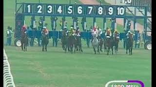 Silver Swift with A Imran Khan up wins The Gaganachukki Plate Div 1 2020
