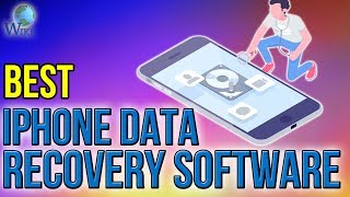 3 Best iPhone Data Recovery Software 2017