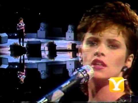 Sheena Easton, Todo Me Recuerda A Ti, Festival De Viña Del Mar 1984