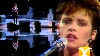 Sheena Easton, Todo me recuerda a ti, Festival de Viña 1984