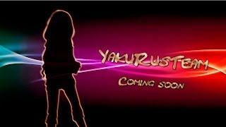 """[Cleo-chan] """"YakuRusTeam"""" Anime CM 04"""