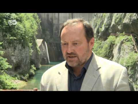 Water power in Montenegro | Global Ideas