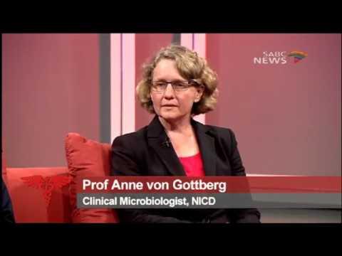Health Talk, Meningitis  06 May 2017