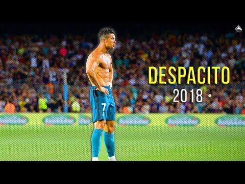 Cristiano Ronaldo 2017/18 • Skills & Goals • ▶️ Despacito | HD